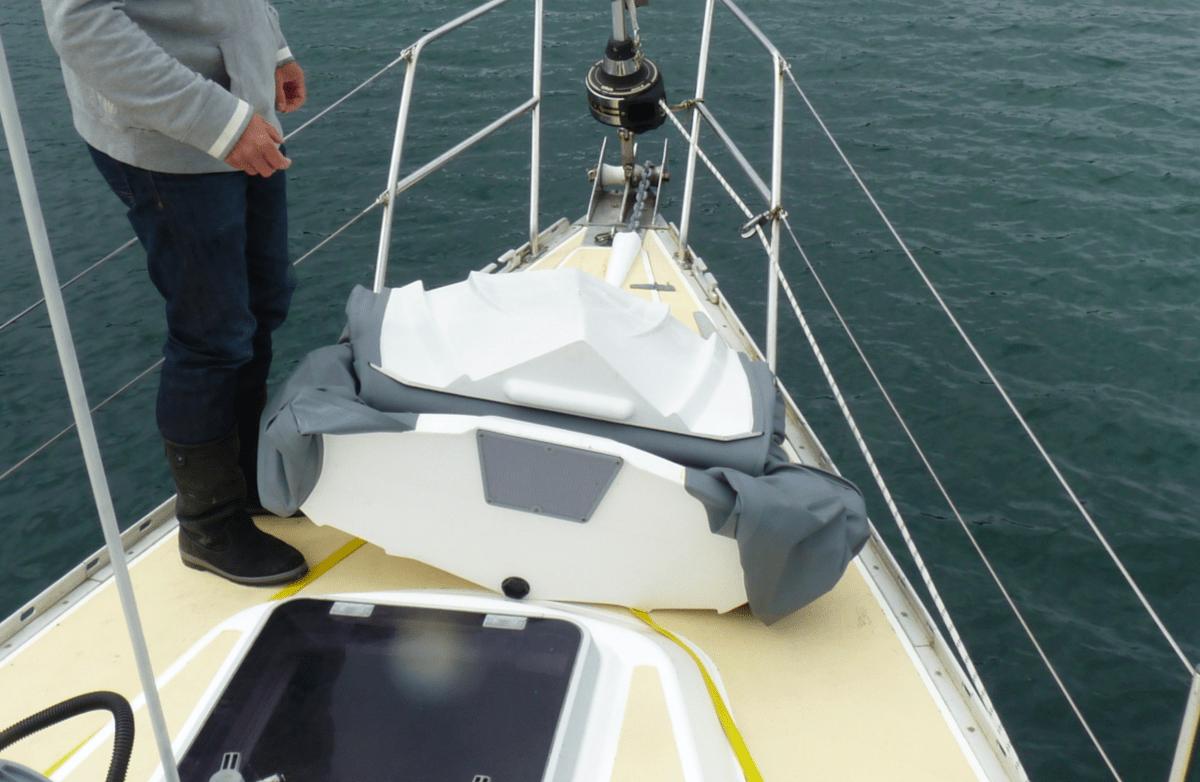 F Rib Foldable Boats For Sale Uk
