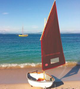 nestaway pram beach