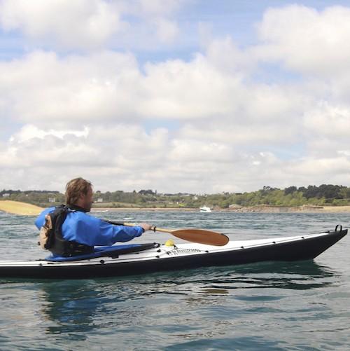 Nautiraid Narak One Person Sea Kayaks