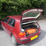 Oru-car-portable