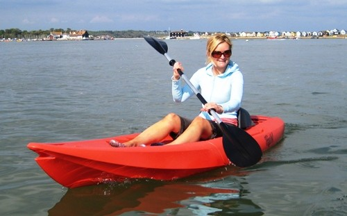 kayak point 65