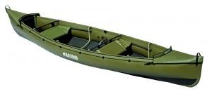 Rando 450 folding canoes