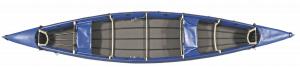 Rando 520 folding canoes