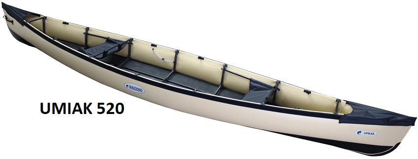 Umiak-520