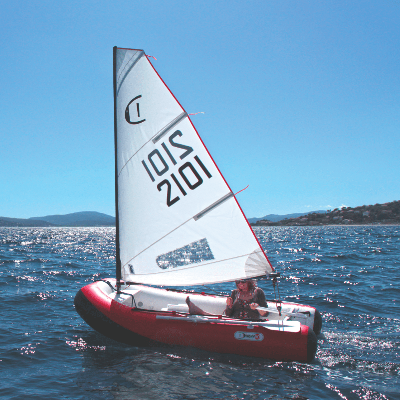 Dinghygo Sailing Inflatables For Sale Uk