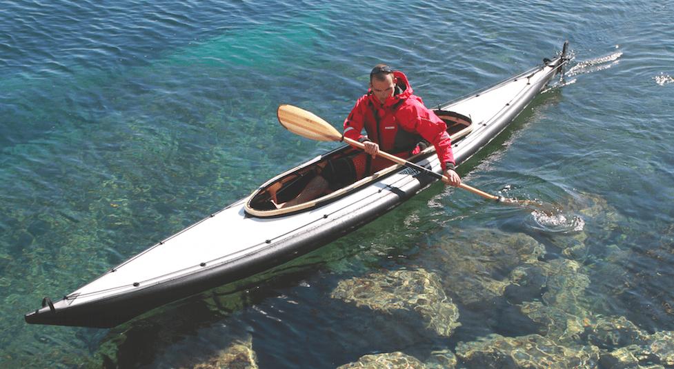 Nautiraid Grand Narak kayaks - Nestaway Boats