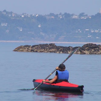 nautiraid raid kayak paddling