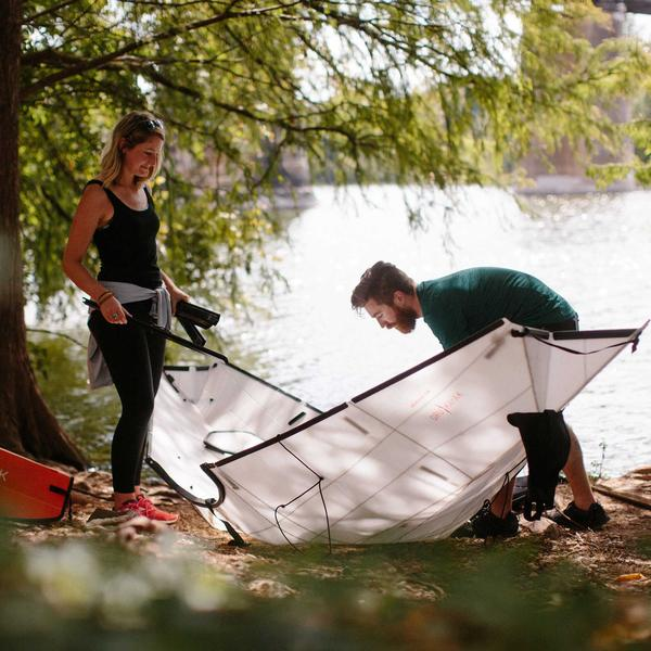 Oru Origami Kayaks - Nestaway Boats