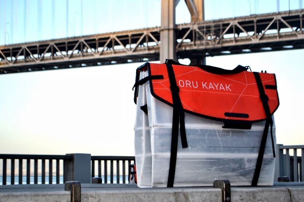 Oru Kayak Folding