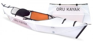 Oru Kayak 10ft Inlet