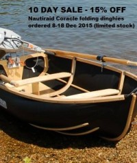 nautiraid sale advert