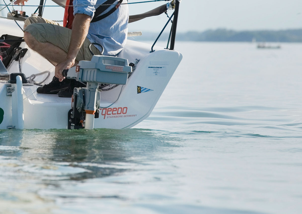 Torqeedo travel 1003s 1003l nestaway boats for What is the best outboard motor