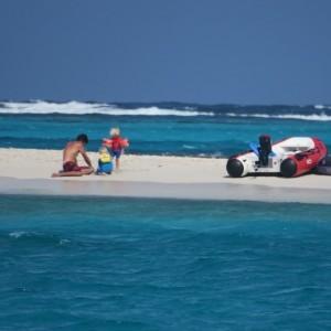 DG Motor Carib beach