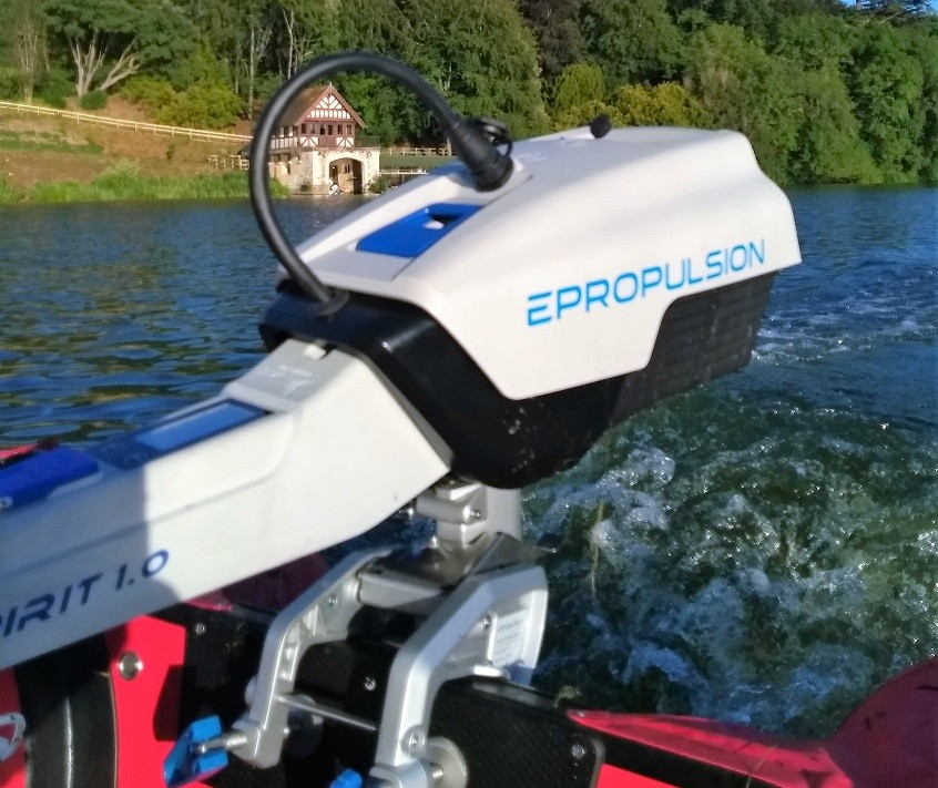 Epropulsion Spirit 1kW