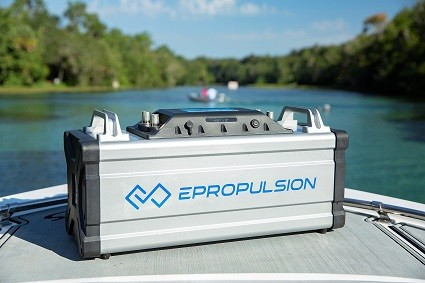 Epropulsion Navy battery 3042Wh
