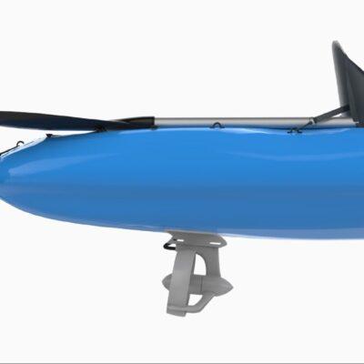 lagoon kayak 1